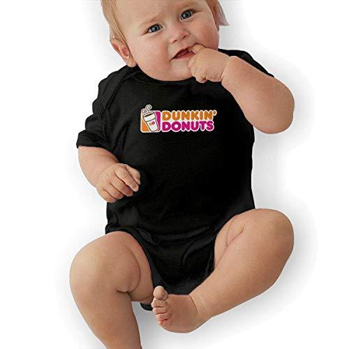 Bodys & Einteiler,Babybekleidung, Baby one-Piece Suit,Baby Jumper,Pajamas, Bodysuit Baby, Dunkin Donuts Logo Organic Baby Toddler Bodysuit Baby Clothes (Little Einstein T-shirt)