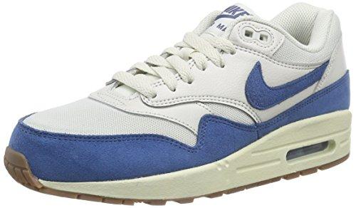 Nike Air Max 1 Essential, Damen Sneakers, Mehrfarbig