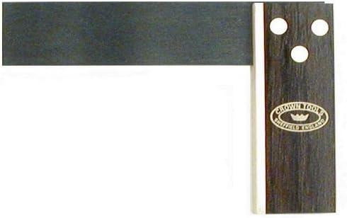 Crown 20145 squadra 30,5 cm, palissandro   Buy Speciale        Bello e affascinante    Outlet Online Shop  5d66c9