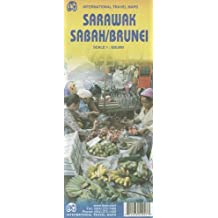 SARAWAK/BRUNEI/SABAH  1/620.000