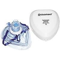 Erste-Hilfe Taschenmaske ratiomed 860501 preisvergleich bei billige-tabletten.eu