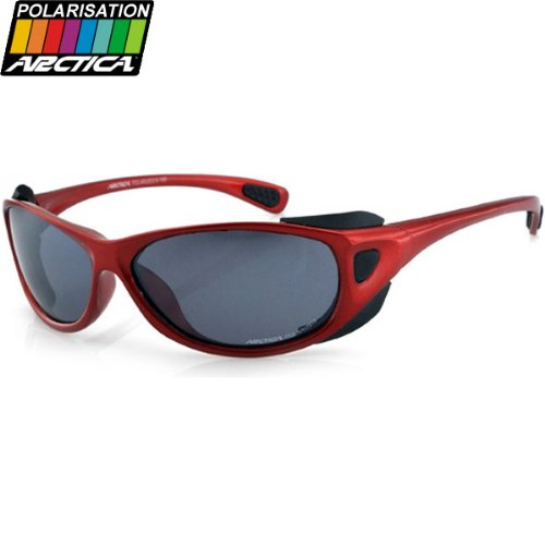 ARCTICA ® polarisierende Sonnenbrille Sportbrille NORD STAR