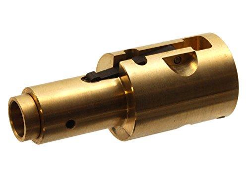 PPS AEG Barrel Hop Up Unit für Softair / Airsoft Spring Sniper Modelle wie L96 / MB01 / MB08 etc. (Spring Sniper)