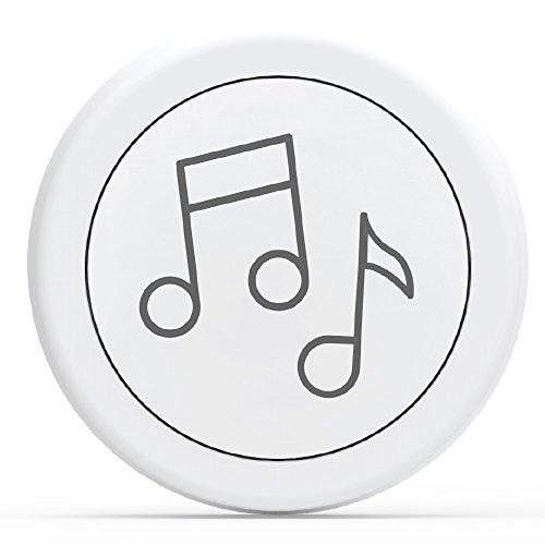 Flic Wireless Einzeln Smart Button - Musik - - Lan-lösung