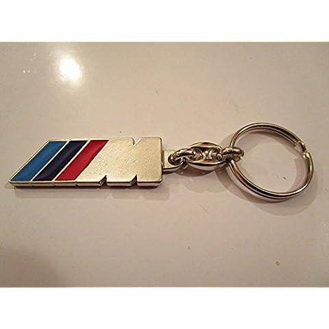 1 portachiavi BMW M SPORT M1 M3