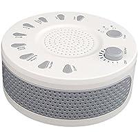 White Noise Maschine, gakov gagh-003Beruhigende Sleep Therapie Sound Spa Entspannung Maschine mit 9Nature Sound... preisvergleich bei billige-tabletten.eu