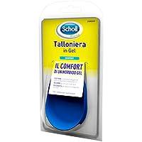 Scholl Talloniera Comfort in Gel, Small