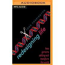 REDESIGNING LIFE             M
