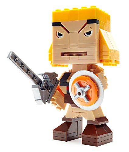 Mega Bloks Kubros Masters of The Universe He-Man Building Kit