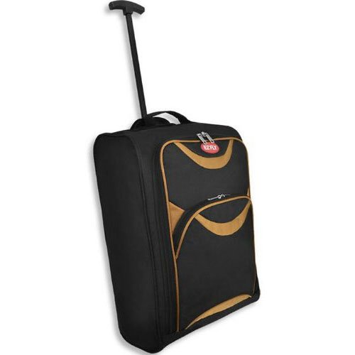 lightweight-small-wheeled-hand-luggage-trolley-cabin-flight-bag-suitcase