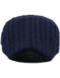 Amazon.it  coppola invernale - Uomo  Abbigliamento 3e0012ee3b64