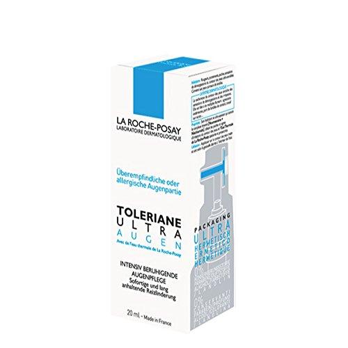 La Roche-Posay Toleriane Ultra Augen, 20 ml Creme -