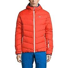 Ultrasport Advanced Piumino da uomo per sport invernali outdoor Mylo 138eec4122b
