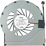 Ventilador HP - 637610-001 compatible con HP-Compaq Pavilion dv6-3000 | DV6-4000 | dv7-4000 y part number 637609-001