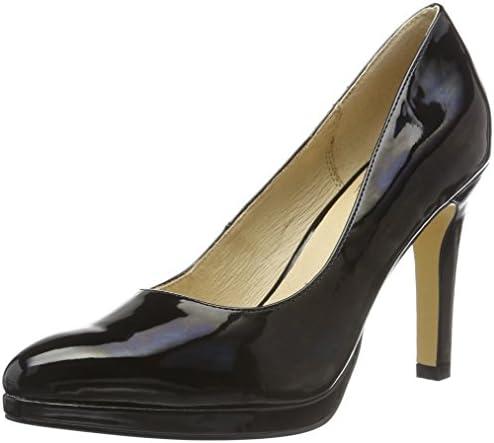 La Strada 908355, Zapatos de Tacón con Punta Cerrada para Mujer