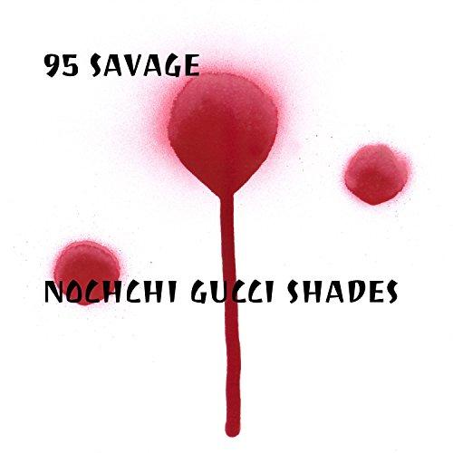 Nochchi Gucci Shades
