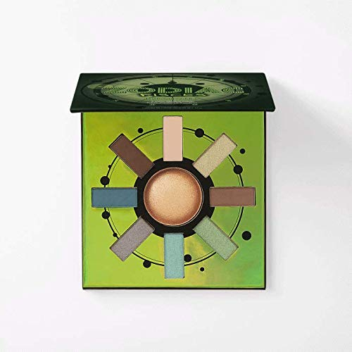 Mini Zodiac: Fische - 9 Farben Shadow Palette - Mini-make-up-palette