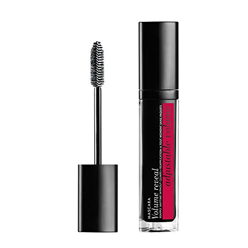 Bourjois Mascara Volumizzante Volume Reveal Adjustable 31 Black- 4 Gr