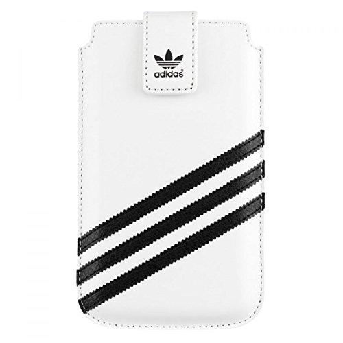 adidas Originals Universal Sleeve 3XL weiß/schwarz