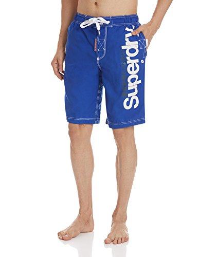 Pantaloncini da bagno Boardshort DRYLOCK Volatge Blue blu Medium
