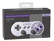 Import - 8Bitdo Mando Bluetooth (Super Nintendo, Snes30 Pro)