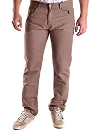 Gant Homme MCBI131103O Marron Coton Jeans