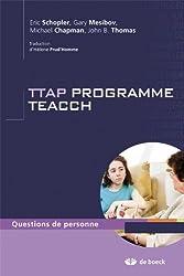 TTAP Programme teach