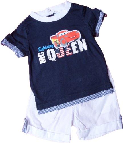 disney-cars-2-teiler-t-shirt-und-shorty-lightning-mc-queen-highspeed-to-the-usa-blau-weiss