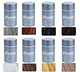 XFUSION 3 Pack Special - Keratin Hair Fibers - Dark for sale  Delivered anywhere in Ireland
