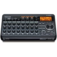 Tascam DP-008EX registratore audio digitale