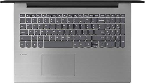 Lenovo Ideapad 330 Intel Core i5 8th gen 15.6-inch HD Laptop (8GB RAM/1TB HDD/Windows 10 Home/2GB Nvidia Graphics/Onyx Black), 81DE01K0IN Image 4