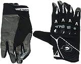 O'Neal Butch Carbon MX Handschuhe Motocross Enduro Offroad DH Downhill Knöchel Schutz, 0468, Farbe Schwarz, Größe 2XL