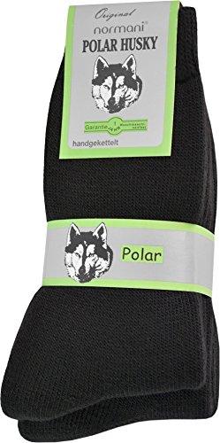 2-paar-polar-husky-extrem-wintersocken-mit-sehr-hohem-tog-wert-234-farbe-schwarz-gre-39-42