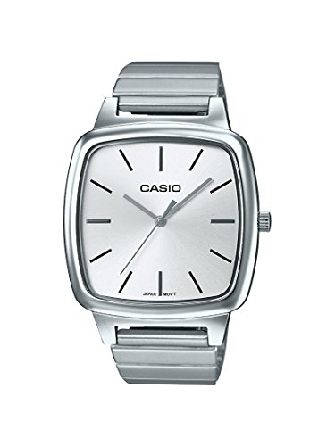 Casio Collection Unisex Retro Armbanduhr LTP-E117D-7AEF