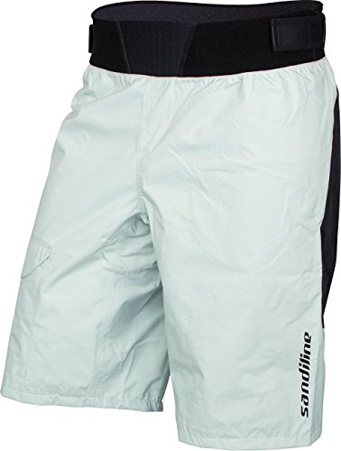 Sandiline Damen Herren Tech-Boardies Shorts Hose, Größe:M