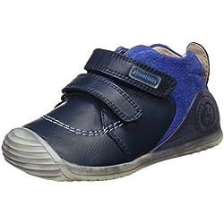 Zapatos para Bebé, Azul Marino