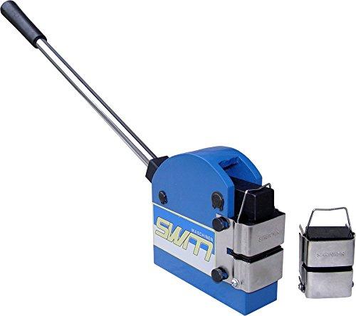 SWM Stauch- Streckgerät Stauchgerät SS 18 (Stauch-tool)
