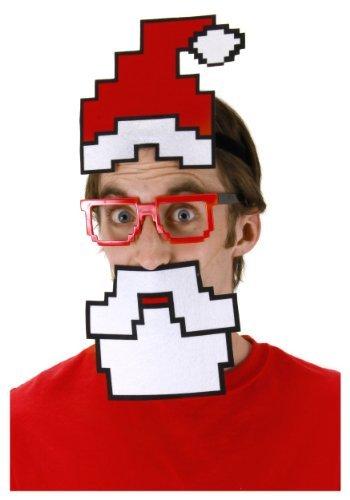- Pixel Santa Kit