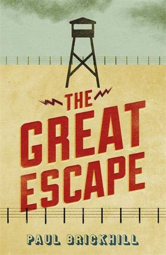 The Great Escape (CASSELL MILITARY PAPERBACKS) por Paul Brickhill