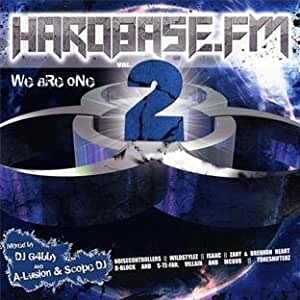 Hardbase.FM Volume Two!