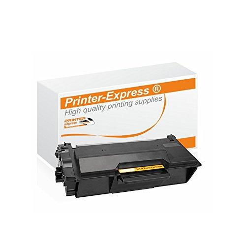 Preisvergleich Produktbild Printer-Express XL Toner 12.000 Seiten ersetzt Brother TN-3512,  TN3512,  3512 für Brother DCP-L 6600 DW HL-L 6250 DN HL-L 6300 DW HL-L 6300 DWT HL-L 6400 DW HL-L 6400 DWT HL-L 6400 DWTT MFC-L 6800 DW MFC-L 6800 DWT MFC-L 6900 DW MFC-L 6900 DWT Drucker schwarz