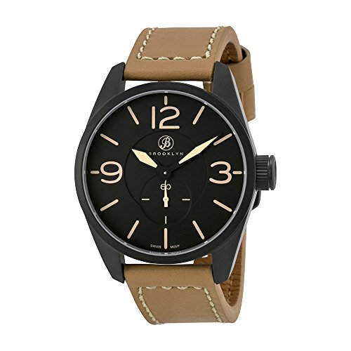 Brooklyn Watch Co. BW-CLA-C