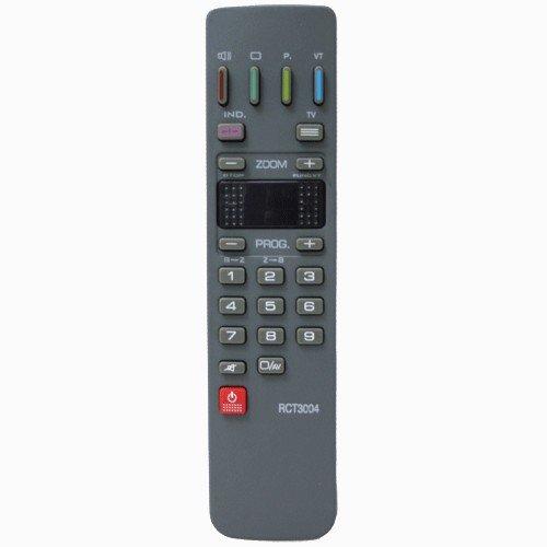 Mando Distancia Compatible televisores Thomson RCT3004