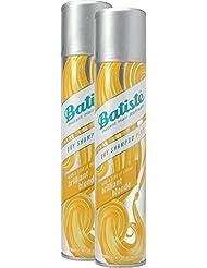 Batiste Shampooing sec ()–Shampooing sec–Color Blond (2x 200ml)