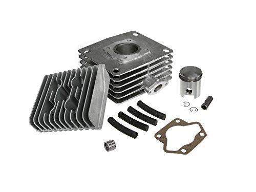 AKF Set: Zylinder + Kolben + Kopf, 60ccm - für Simson S51, SR50