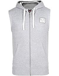 Bad Boy - Sweat-shirt à capuche - Homme gris gris XXL