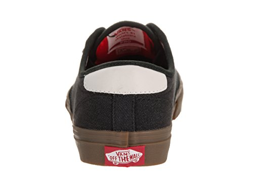 Chaussures Vans Chima Ferguson Pro Youth Covert Twill Black Blanc