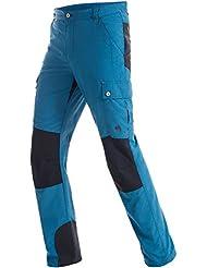 Pantalon homme léger et anti-moustiques
