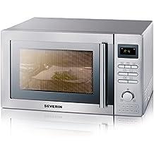 Severin MW 7848 Mikrowelle