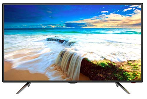 Smart TV ANDROID 43' Nodis Full Hd ND-43FHDSA Wi-Fi DVB-T2CS2 HDMI USB